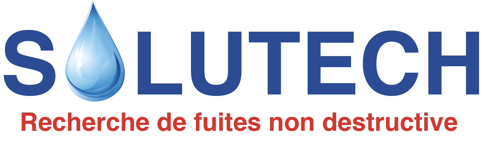 Solutech RDF Logo